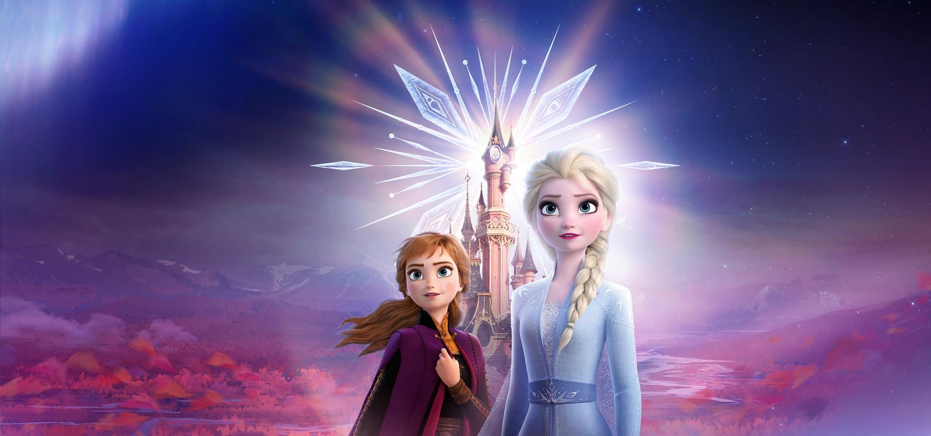 Disneyland Paris Holidays 2019  2020 from Ireland