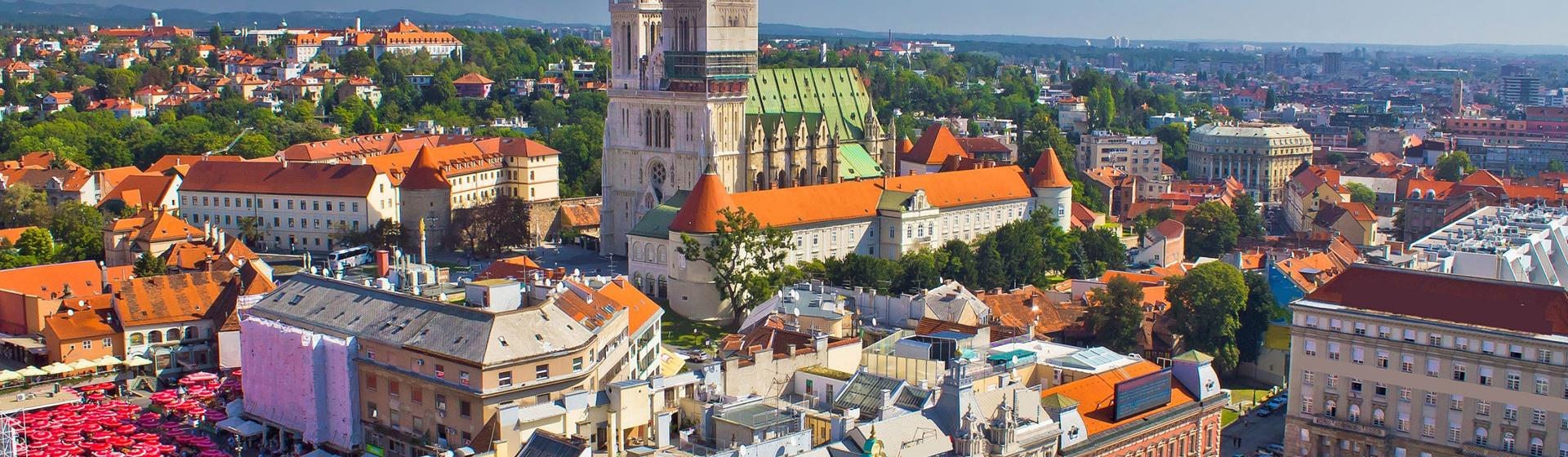 Zagreb Holidays & City Breaks