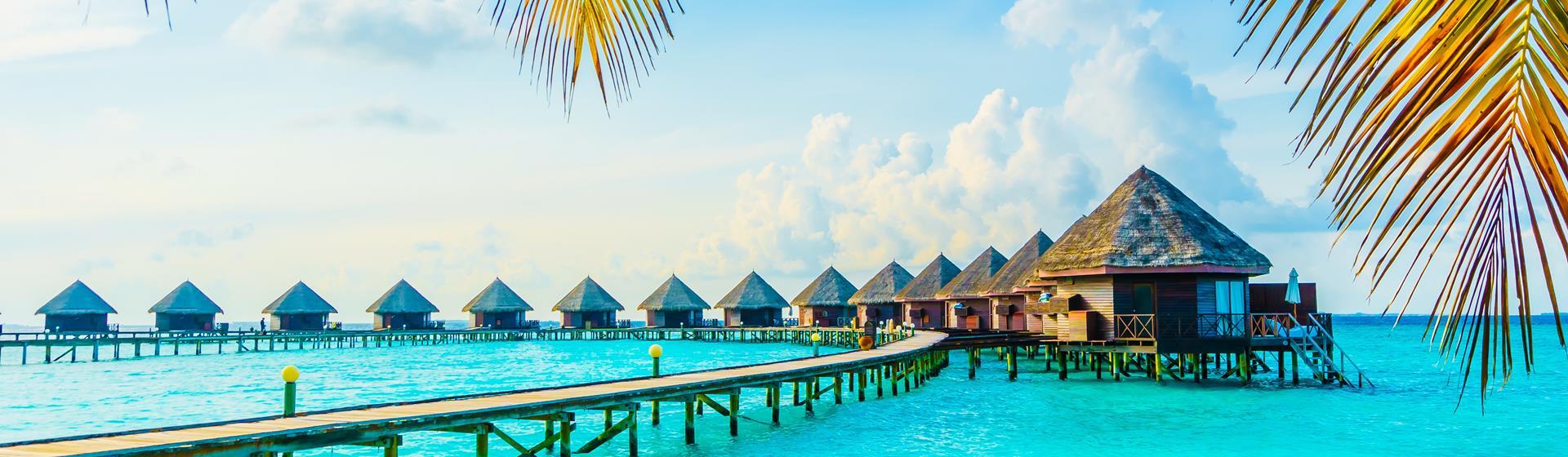 Maldives Holidays Honeymoons 2020 Cheap Holidays To The