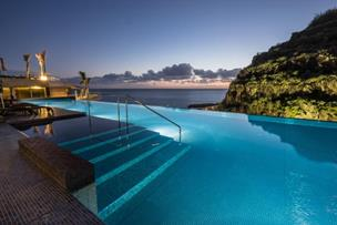 Saccharum Resort & Spa Madeira