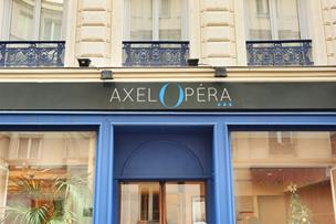 Hotel Axel Opera by HappyCulture