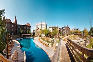 PortAventura Hotel Gold River + Ticket Included